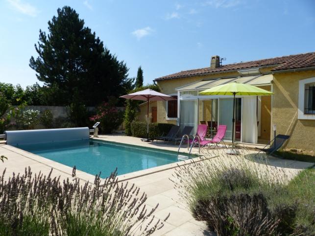 Villa in Provence Vaison