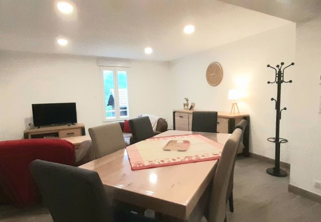 Appartement a louer Rochesson France