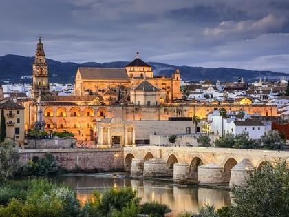 Cultureel circuit in Andalusië - 8J/7N