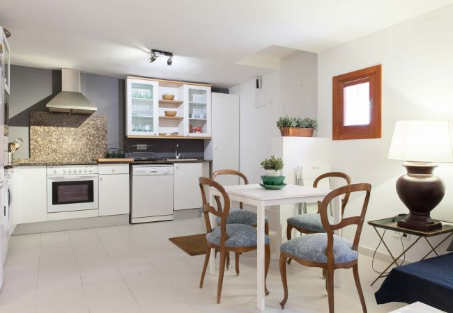 Holiday home for rent Madrid Espagne