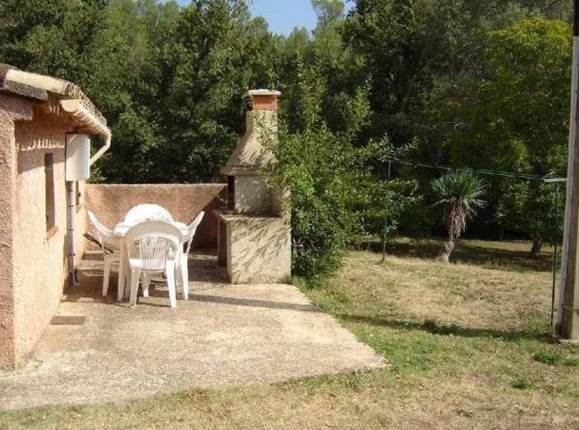 Verhuur Landhuis voor 4 personen - Carcès