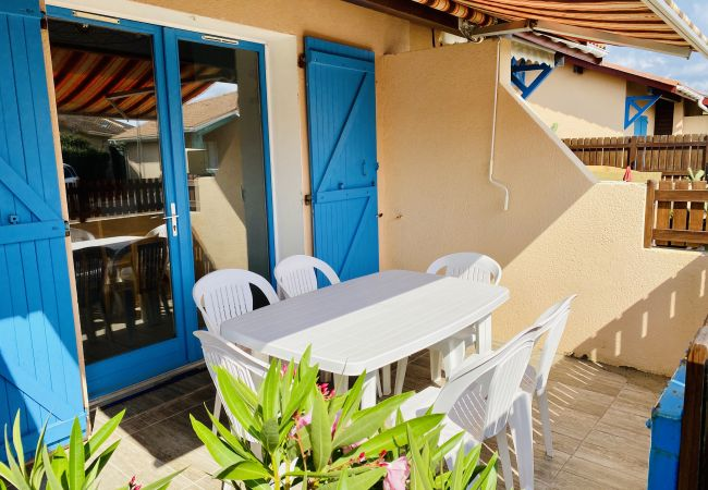 Appartement a louer Biscarrosse France