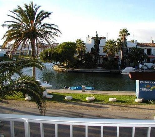 Empuriabrava Apartment Rental 6 personen