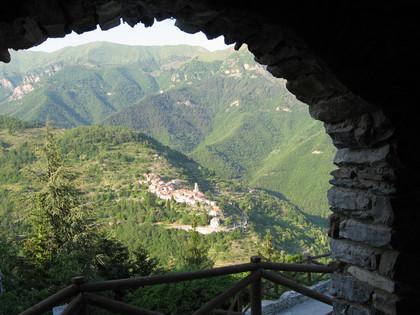Randonnée en Italie à la découverte des villages perchés de Ligurie - 8j/7n
