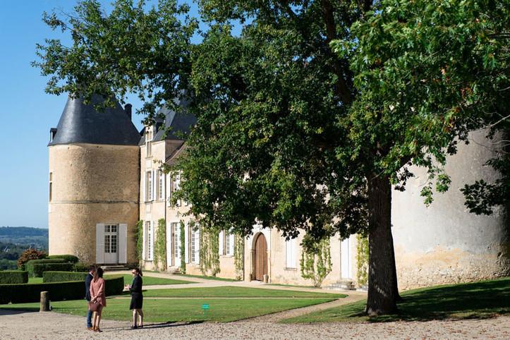 Les pépites du vignoble Bordelais - Rallye œnologique & gastronomique - 7J / 6N