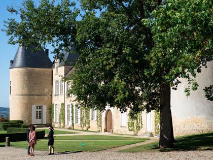De nuggets van de Bordeaux wijngaard - Wine Rally - gastronomisch - 7J / 6N