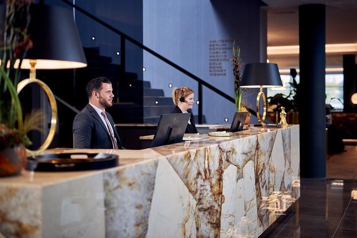 Weekend tonique 4 étoiles à Nivelles à l'Hôtel Van der Valk - 3J/2N