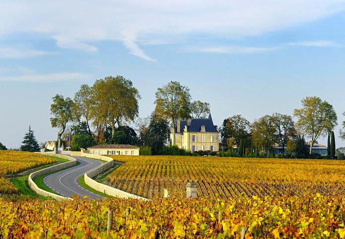 Circuit culturel à Bordeaux  entre culture, patrimoine et grands crus – 7J/6N