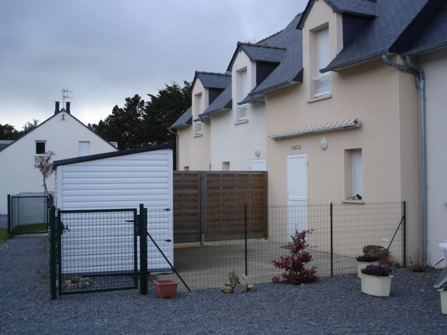 Charming House, well equipped - PENESTIN