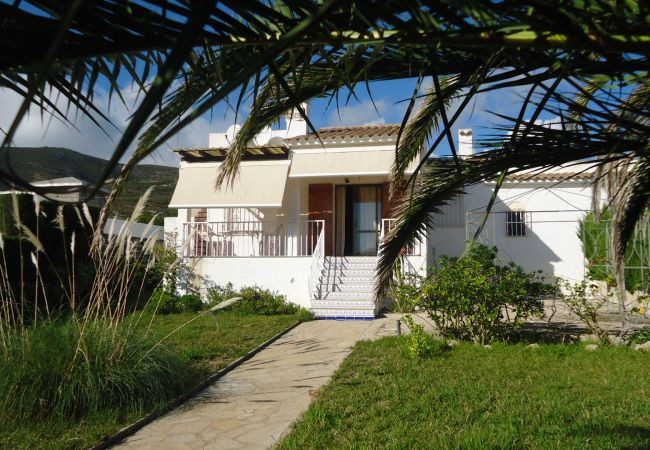 Holiday home for rent Peñiscola Espagne with Pool to share