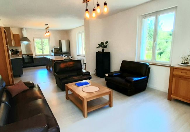 Appartement a louer Cornimont France
