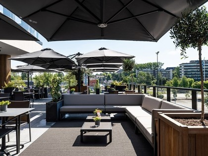 Weekend tonique 7Dimanche à Nivelles à l'Hôtel-restaurant Van der Valk**** Nivelles-Sud - 3J/2N