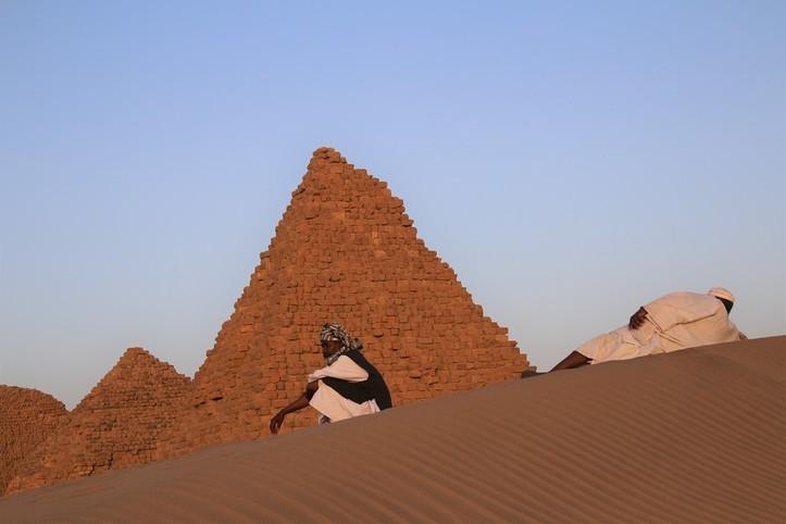 Le Soudan pays des Pharaons Noirs, héritage du royaume de Koush - 13J/12N