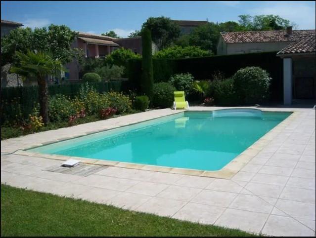 Vakantiewoning met privé zwembad 2/4 pers