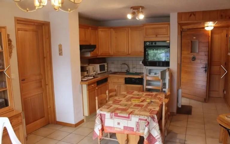 Mooi appartement aan de voet van de hellingen van Morillon, alle comfort voor 7 personen. - Morillon
