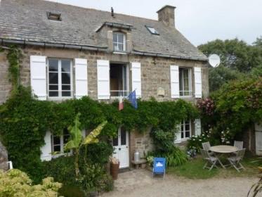 Maison de vacances à Cosqueville - Normandie