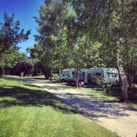 Camping-village à Moirans-en-Montagne: CAMPING FAMILIAL ...