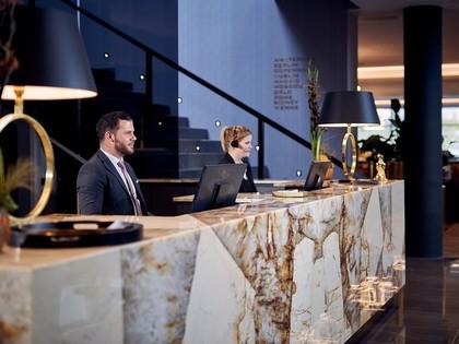 Tonic weekend in Nijvel in het Van der Valko Hotel-restaurant - South Nivelles - 3J/2N
