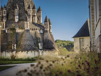 Wijntoerisme in de Loirevallei - 7J/6N