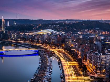 Weekend à l'Hotel Liège Congrès**** - 2J/1N