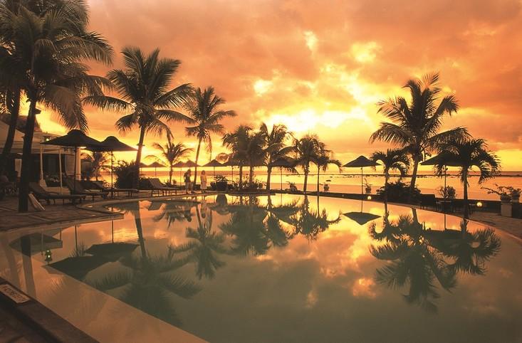 Séjour plage à l'Ile Maurice au Villas Caroline Beach Hôtel*** vols compris - 7J/6N