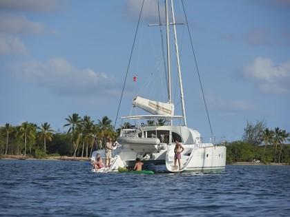 Séjour Slow Tourisme en voilier privé à la Martinique - Vols compris - 7J/6N