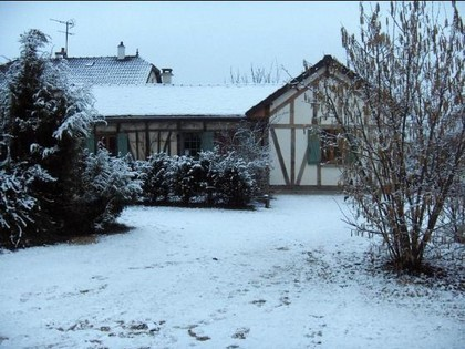 Location gite de caractère - Lusigny-sur-Barse