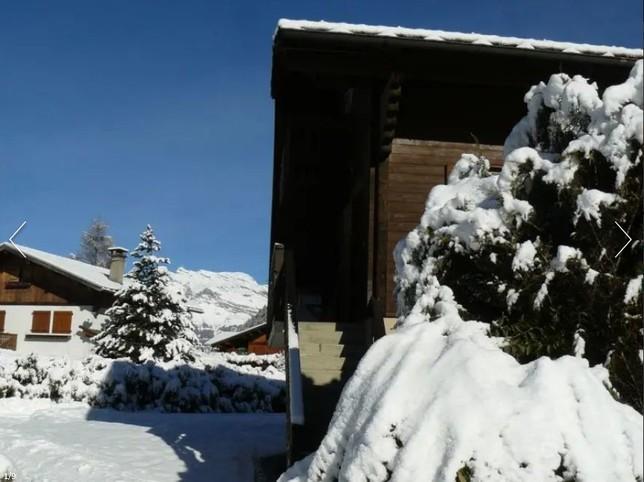 APPARTEMENT T5 6 COUCHAGES IN CHALET BOIS - Saint-Gervais-les-Bains
