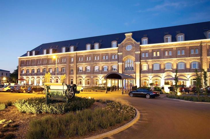 Détendez-vous week-end à Fagne-région Hôtel Van der Valk Verviers**** - 2D/1N