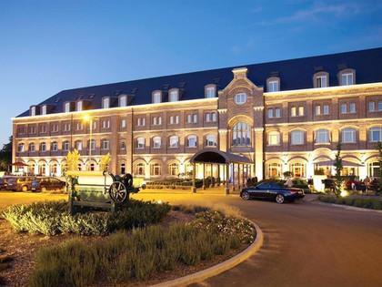 Ontspanweekend in de Fagne-streek Hotel Van der Valk Verviers**** - 2D/1N