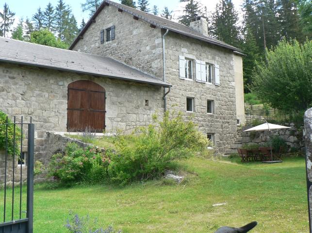 La Maison du Berger