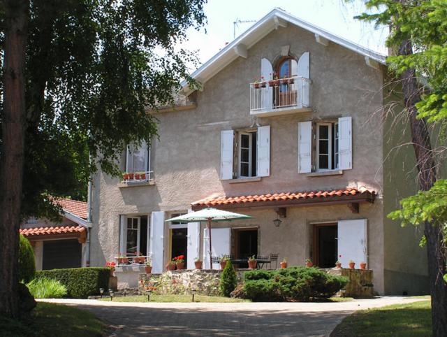 Villa Bel Air classé****  pour 7 Personnes