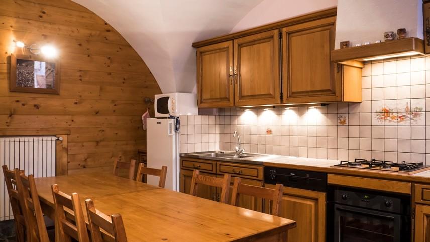 appartement voor 7 personen