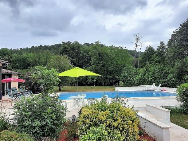 Villa Fauvel-Villa Raunel