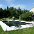 Chambre, loft, bateau et piscine en Provence