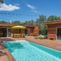Villa tout confort pour 8 personnes avec Piscine chauffée & Jacuzzi