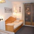 Appartement, proche des pistes Risoul 1850, 6 pers