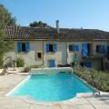 Maison de vacances en Provence 10 pers Piscine
