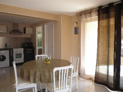 Appartement T2 neuf Grand Ajaccio