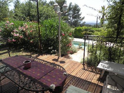 Maisons de vacances louer for Location maison avec piscine gorges du verdon