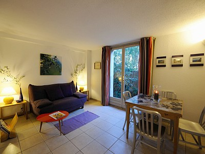 Location appartement Porto Vecchio