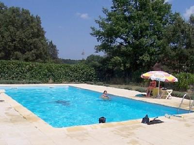 Maison de vacances Dordogne - Sarlat