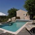 Location villa Mas dans le Lubéron