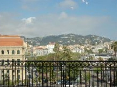 Location appartement à Cannes