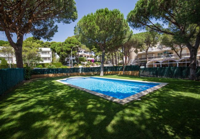 Camping for rent Pals Espagne