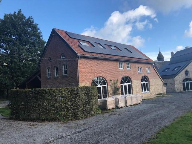 Huisje - Pepijn - La Bouverie