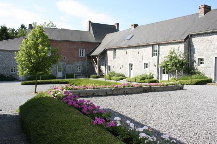 Huisje - Onhaye - Foy Farm