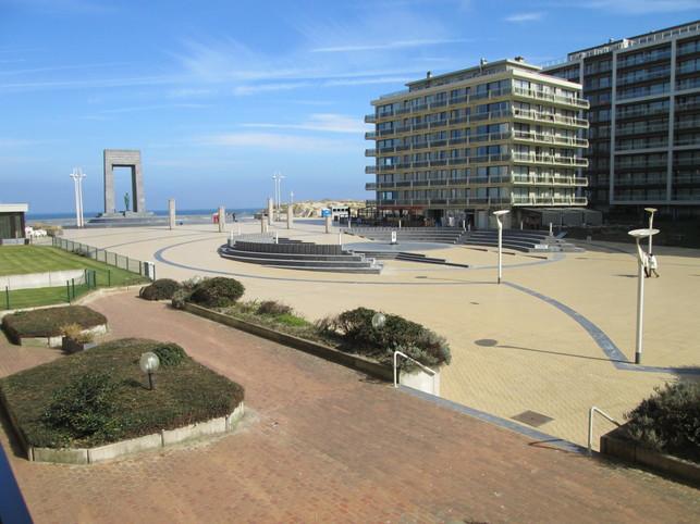 Bel appartement avec vue sur la mer