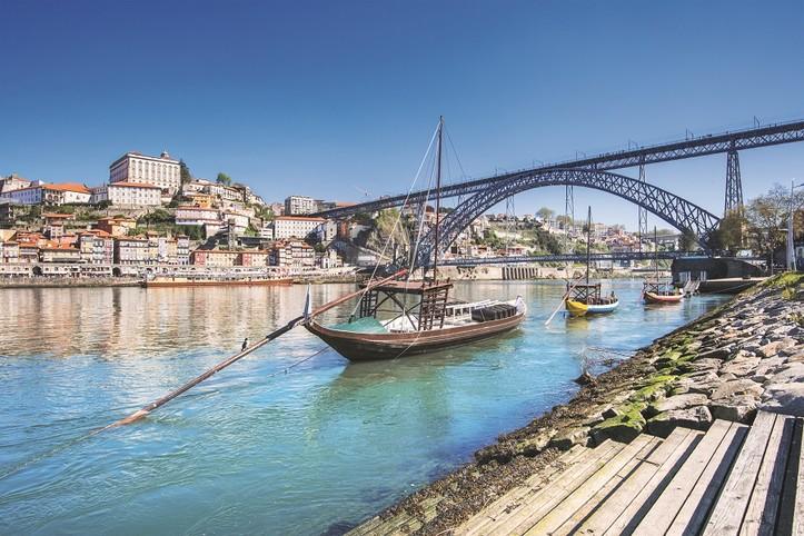 Croisière Ibérique, du Pays basque espagnol au Portugal 7J/6N