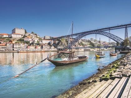 Croisière ibérique, du Pays Basque espagnol au Portugal - 7J/6N